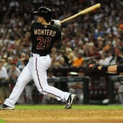 Cubs Acquire Miguel Montero