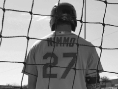 When Will Nimmo Make His MLB Debut?