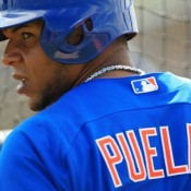 Winter Ball Update: Puello Breaks Out, Flores Unstoppable