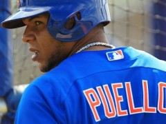 Mets Release Former Top Prospect Cesar Puello