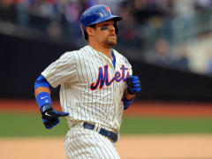 The Leadoff Problem Persists For The Mets