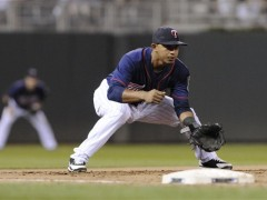 Twins Would Swap SS Eduardo Escobar For Gee, Mets Not Interested