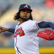 Twins Sign Ervin Santana As Winter Meetings Come To A Close