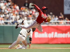 MMO Fan Shot: Why Mets Should Trade For Didi Gregorious