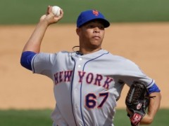 Look Out For Hansel Robles