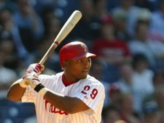 Reds Acquire Marlon Byrd From Phillies