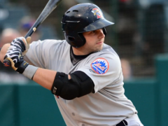 Could Top Prospect Kevin Plawecki Be Dealt At Trade Deadline?