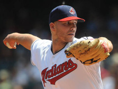 Red Sox To Sign Justin Masterson