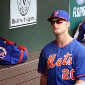MMO Exclusive: Mets Prospect Kyle Johnson Looks Back on Championship Season