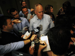 Winter Meetings: Top Mets Headlines For Day One