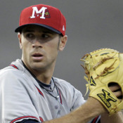 Rule 5 Draft: Mets Select LHP Sean Gilmartin, Lose 5 Players Including Logan Verrett and Cam Maron
