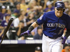 What Would It Take To Get Tulowitzki?