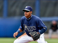 MMO Mailbag: What About Yunel Escobar?