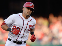 The Low-Down On Ian Desmond