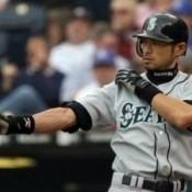 Ichiro Suzuki and Marlins Agree to One-Year Deal