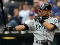 Ichiro Suzuki and Marlins Agree to One-Year Deal