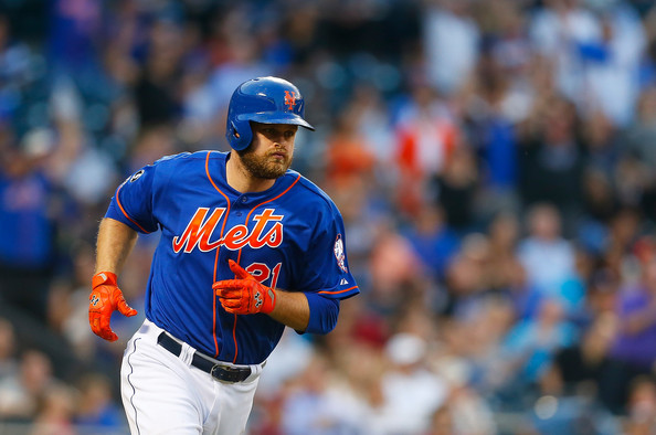 Mets and Duda Agree to $4.2M Contract and Avoid Arbitration