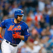 Lucas Duda To Start Against Lefties