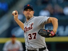 Olney: Mets Are the Losers of the Max Scherzer Deal