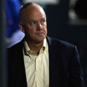 Alderson Ranked 12th Best GM Ever