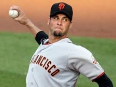 Ryan Vogelsong Re-Signs with Giants