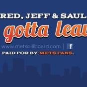 Mets Billboard Design Unveiled