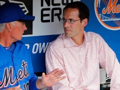 Featured Post: DePodesta Explains Mets Strategy To Improve Farm System