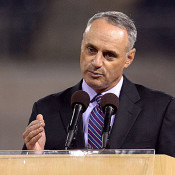 MLB Commissioner Calls Wilpon A Victim That's Been Treated Unfairly