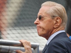Fred Wilpon Is Optimistic, But Does Winning Cure All?