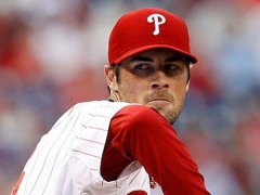 Phillies' Cole Hamels Wants To Be Traded