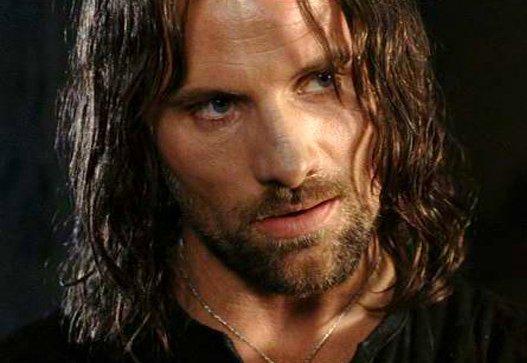 Aragorn Schauspieler