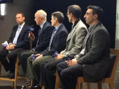 6 Things We Learned From Sandy Alderson At Season Ticket Holders Event