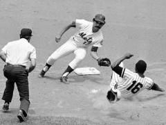 Amazin Moments: Mets Trade For Felix Millan and George Stone