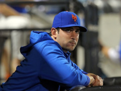 Matt Harvey Is The Vocal Leader This Team Needed