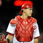 Ranking the NL East Catchers