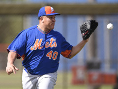 Mets Strongly Considering Bartolo Colon For Opening Day Start