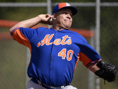 Colon Will Pitch Opening Day, deGrom Will Pitch Home Opener