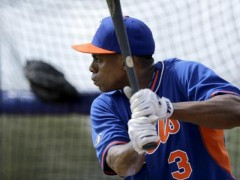 Granderson Sets A Positive Tone, Believes Mets Can Take Back New York