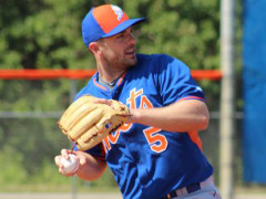 2015 Mets Season Preview: Infield