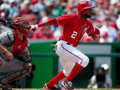 Giants Agree To 3-Year Deal With Denard Span