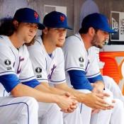 Mets Named Third Best Rotation In Baseball