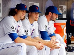 Mets Need A Killer Instinct Mentality Against The Nationals