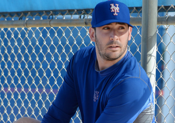 matt harvey spring