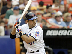 Steve Phillips Recollects Acquiring Mike Piazza