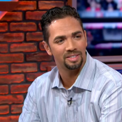 Nelson Figueroa Joins SNY As New Mets Studio Analyst