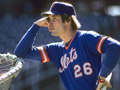 Mets Flashback: Dave Kingman Comes To Queens