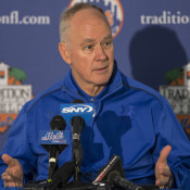 "Alderson On Payroll: ""Mets Are All In"""