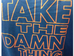 Mets Take Back The Damn T-Shirts