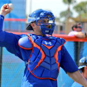 Injury Updates: Duda Making Progress, d'Arnaud Making Trip To Disney