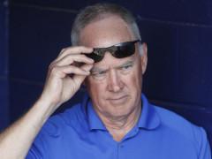 The Baseball Maverick May Want To Consider Reviving Shortstop Next